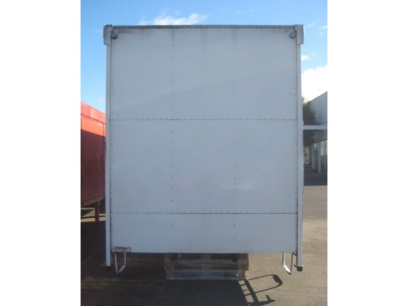all truck 12 pallet curtainsider body 406731 019