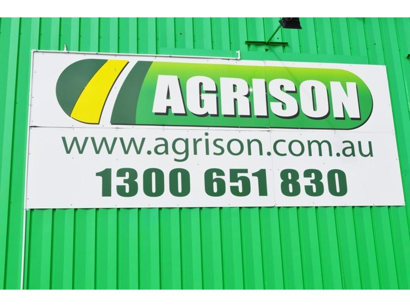 agrison 55hp ultra g3 + rops + 6ft slasher + front end loader (fel) + 4in1 bucket 429473 015