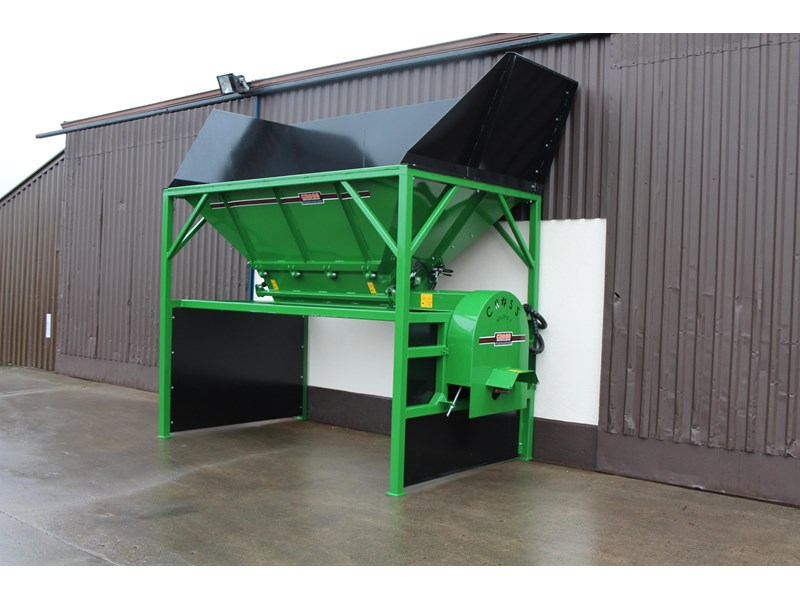 cross stationary beet chipper 430985 001