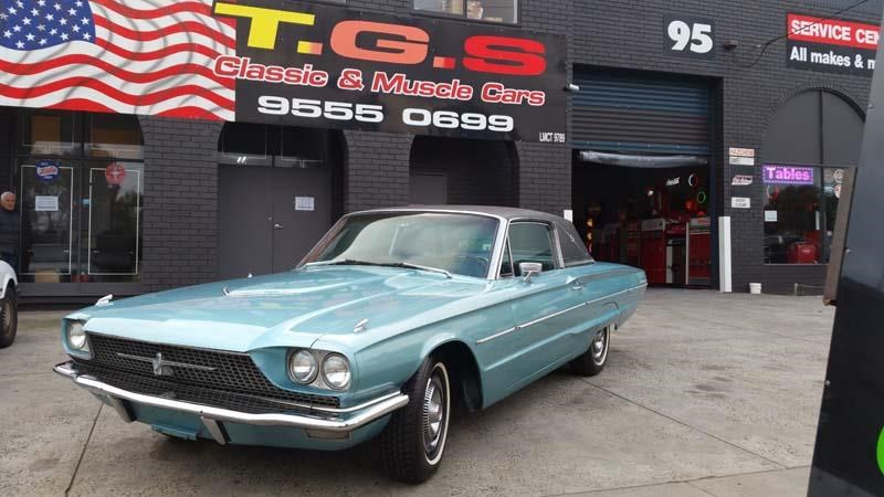 ford thunderbird 431219 037