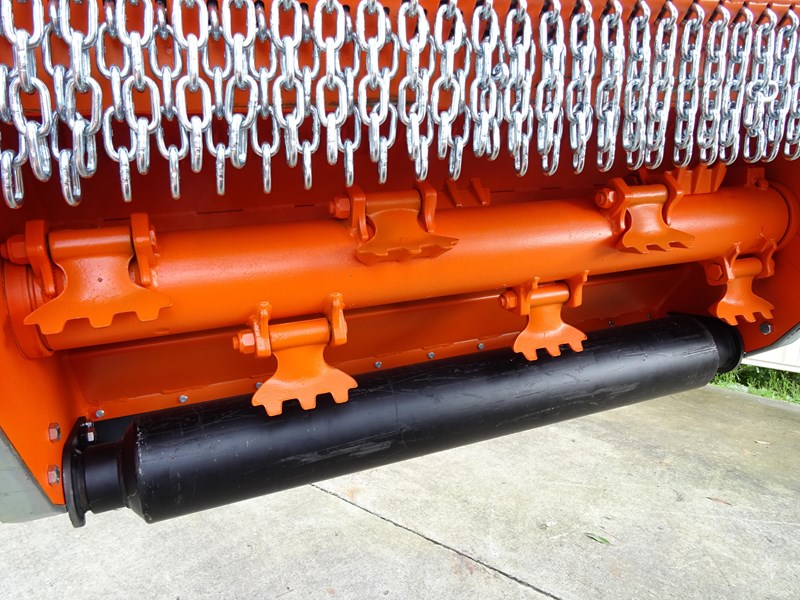 lipa mulcher head for excavator tlbes-100 431394 002