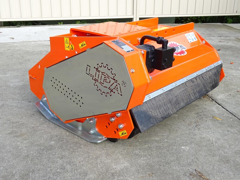 lipa mulcher head for excavator tlbes-100 431394 005