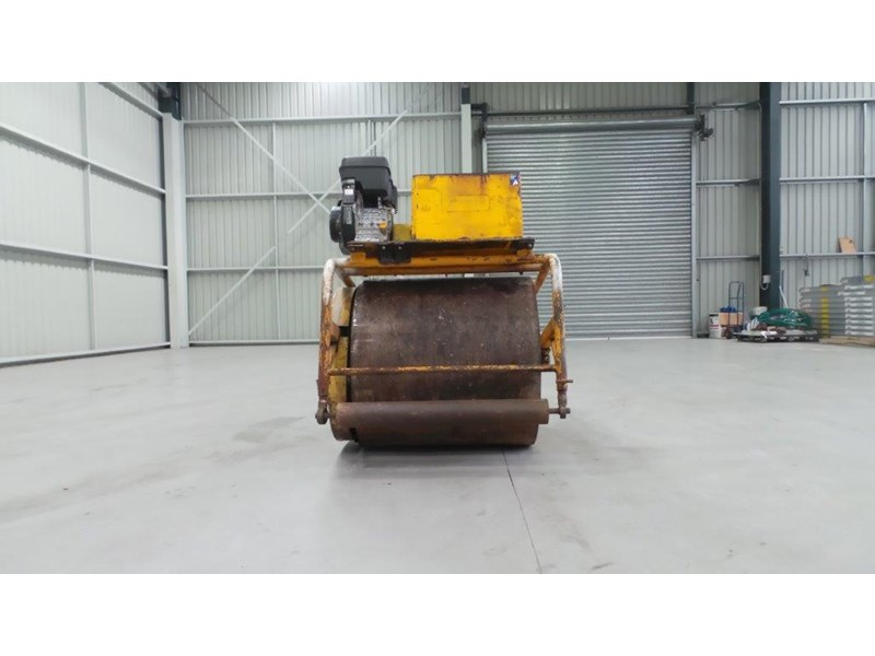 mentay cricket pitch roller 432027 008