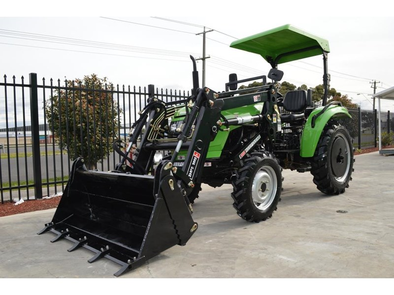 agrison 40hp shuttle shift-4ft slasher- 5 year warranty 432881 001