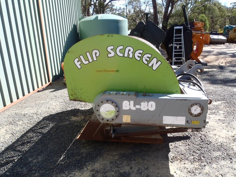 flip screen bl80 438101 004