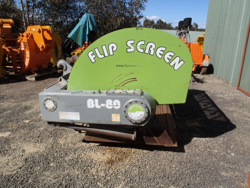 flip screen bl80 438101 007