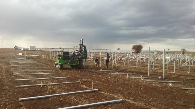 groundwork 1000 solar pile driver 372768 002