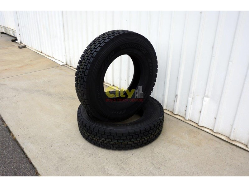windforce 11r22.5 wd2020 drive tyre 448584 002
