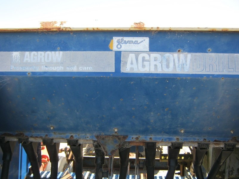 agrowdrill seed drill baker boot 449534 005