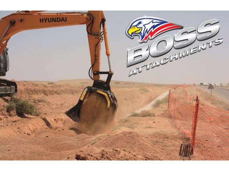 mb screen buckets boss mb s18 screening bucket - in stock 450584 002