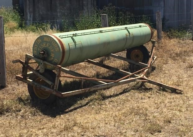 forsyth motors multi seeder 451345 001