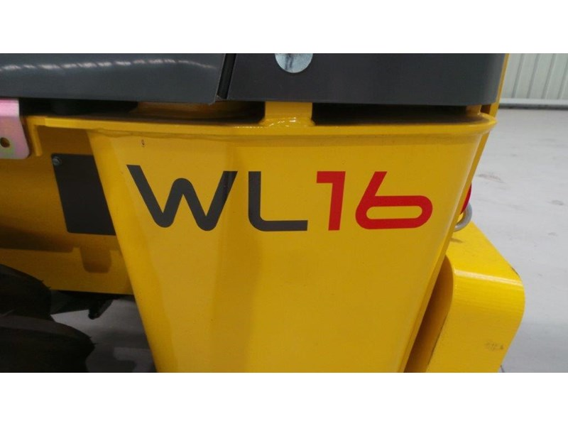 wacker neuson wl16 bee keeper 451755 015