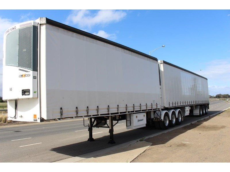 vawdrey st3 34 pallet sd refrigerated curtain siders 452530 001