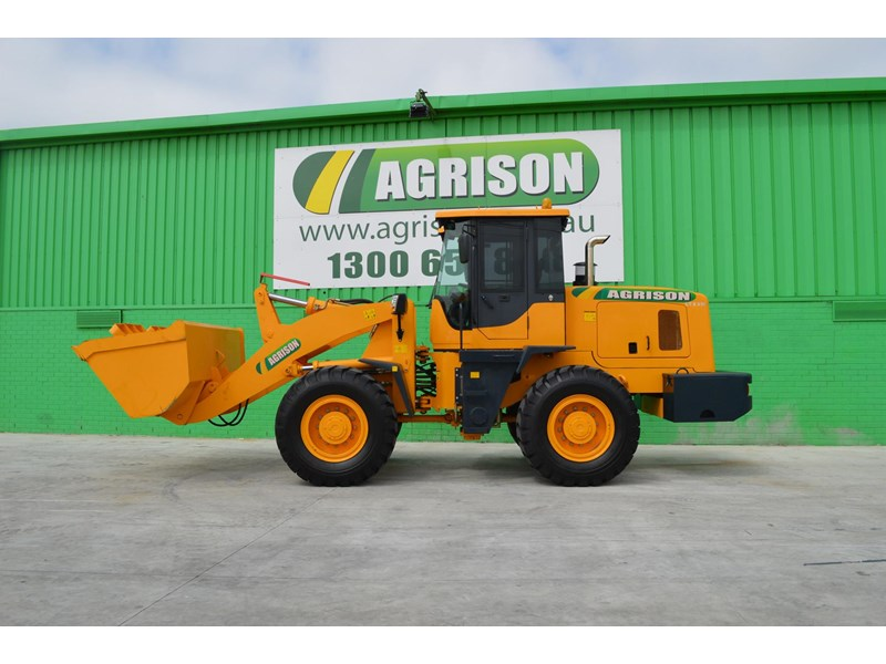 agrison tx936 3500kg lift 12tonne cummins5.9l 150hp 5yr warranty 211655 009