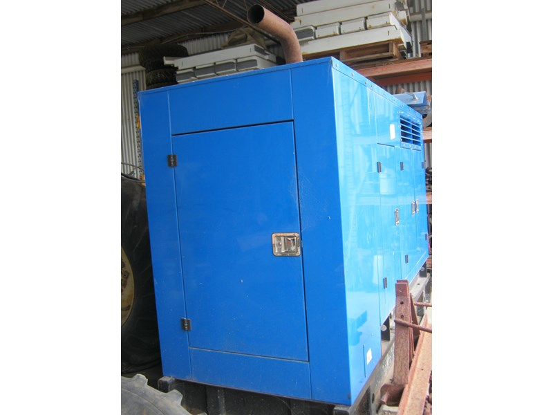 other 43kva dc48s/53 diesel 462924 007