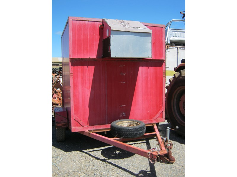custom fridge trailer 463601 003