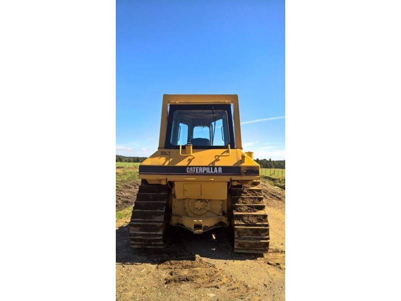 caterpillar d6m xl 463890 008