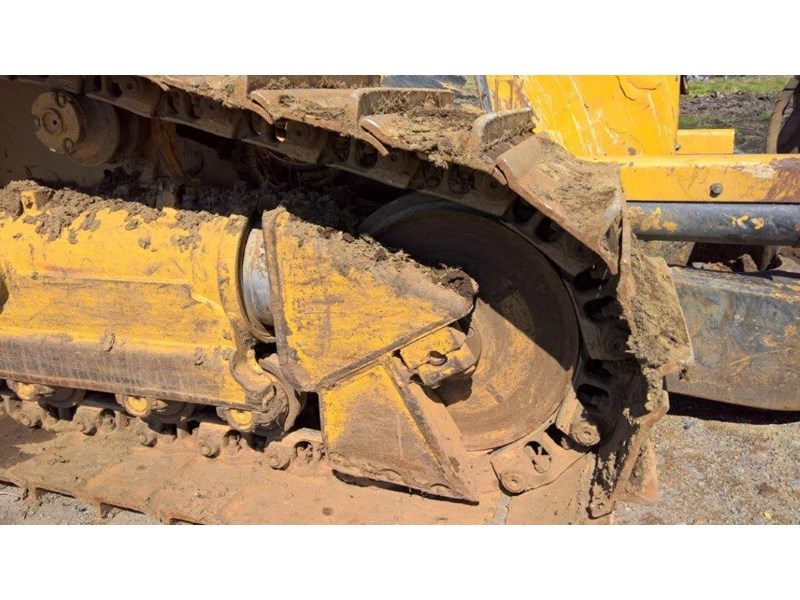 caterpillar d6m xl 463890 012