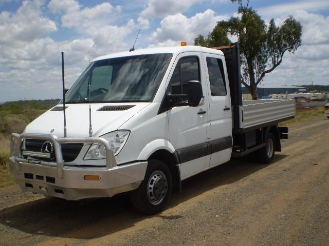 mercedes-benz sprinter 464757 002