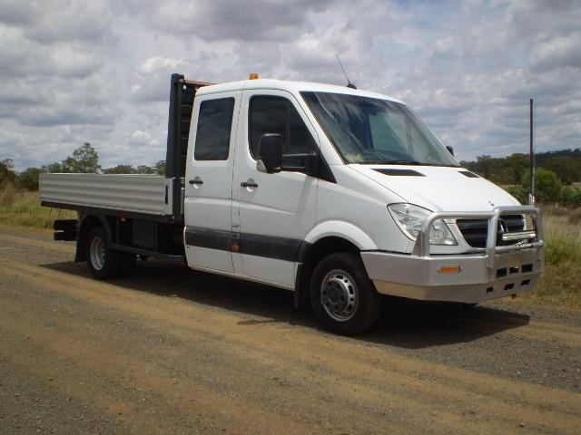 mercedes-benz sprinter 464757 001