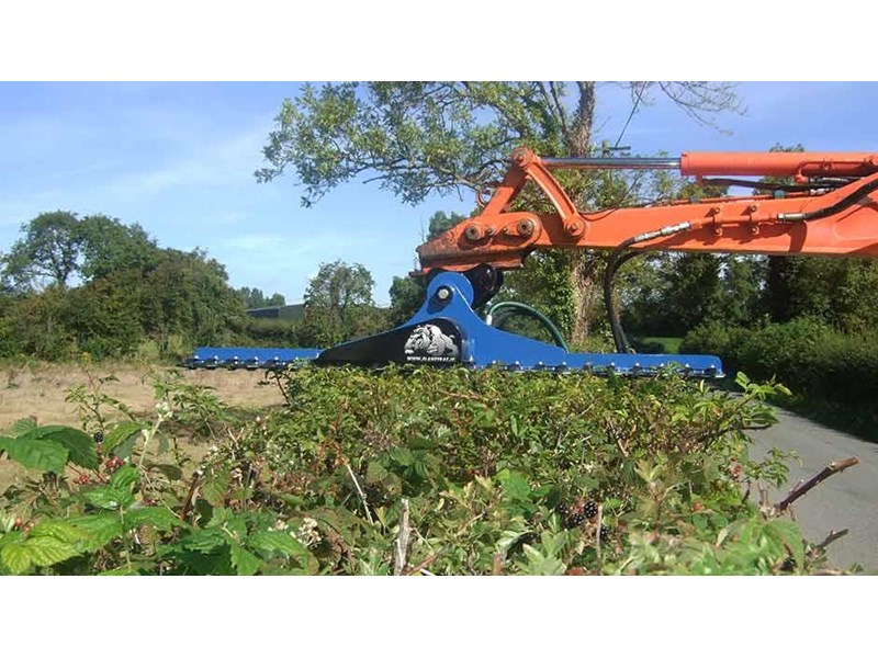slanetrac hc-180 hedge trimmer 466543 001