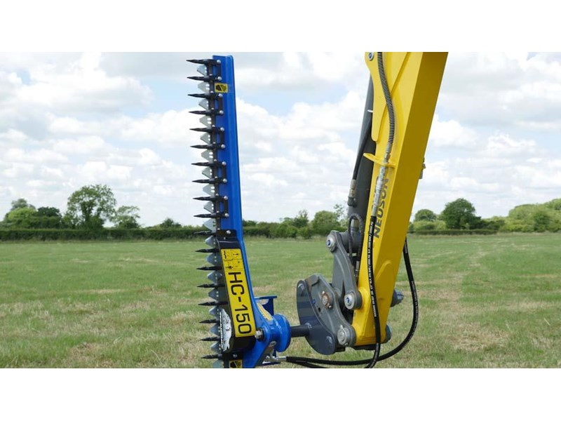 slanetrac hc-180 hedge trimmer 466543 004