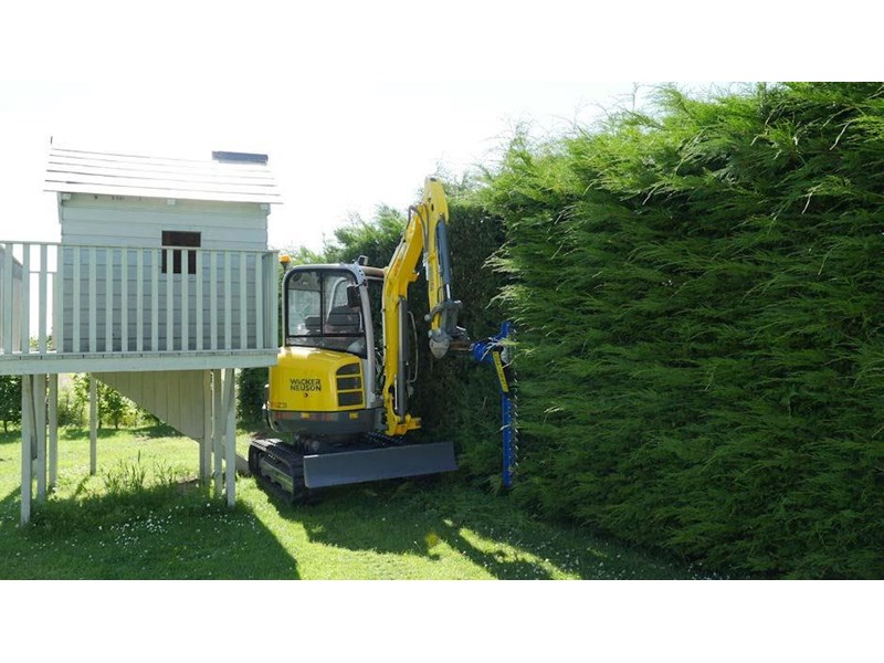 slanetrac hc-180 hedge trimmer 466543 015