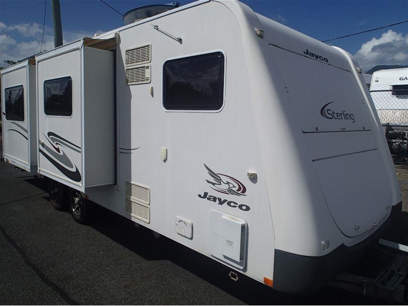 jayco sterling twin slideout 25 467419 008