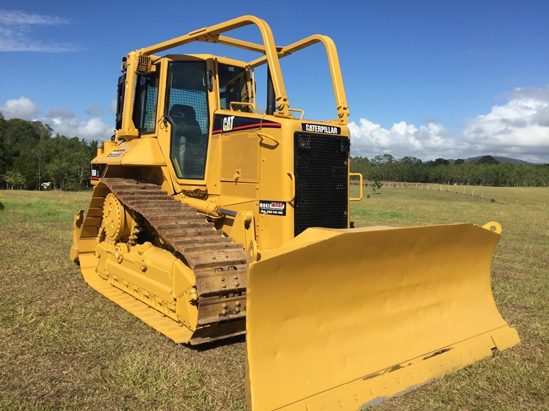 caterpillar d6n xl 468101 002