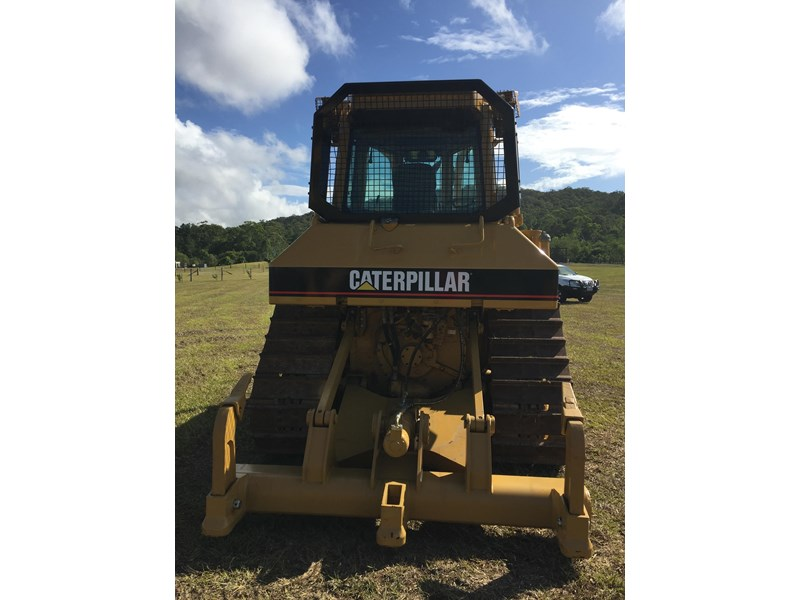 caterpillar d6n xl 468101 008