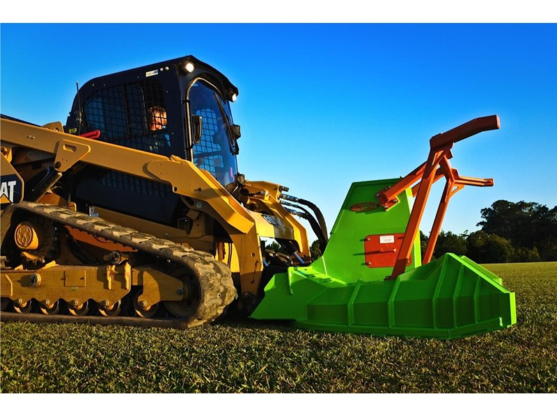 advanced forest equipment ss eco mulcher 371546 006