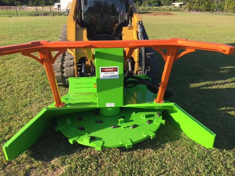 advanced forest equipment ss eco mulcher 344261 007