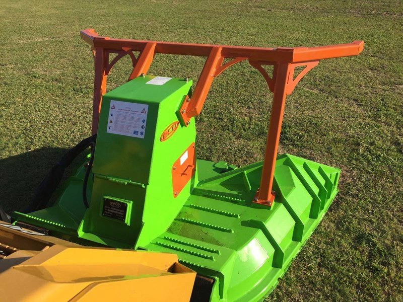 advanced forest equipment ss eco mulcher 344261 009