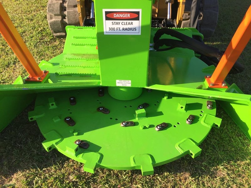 advanced forest equipment ss eco mulcher 344261 010