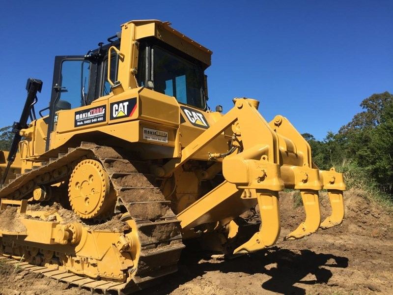 other dozer d6h / r / t ms ripper 294668 002
