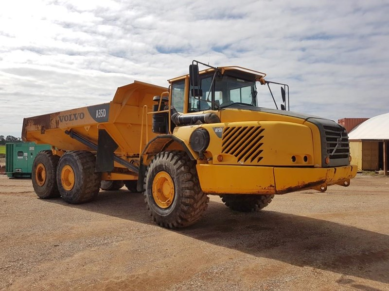 volvo a35d 471302 001
