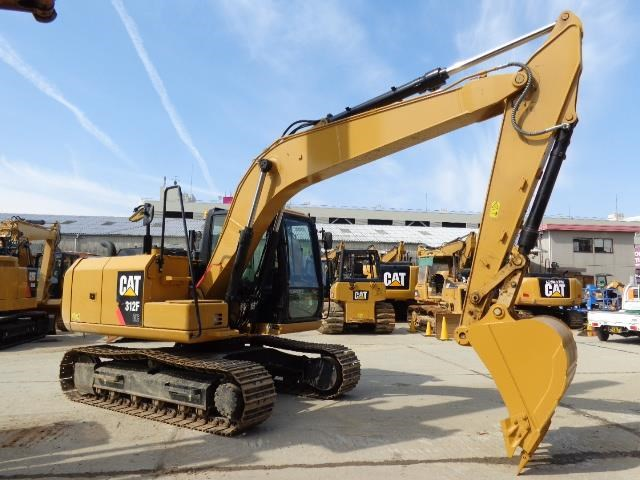caterpillar 312fgc 472725 001