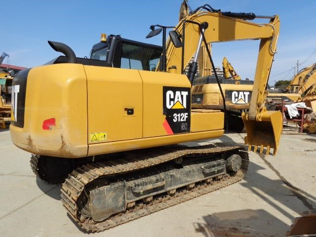 caterpillar 312fgc 472725 002