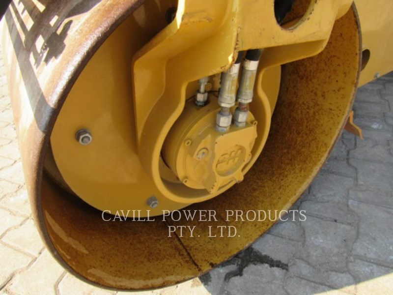 caterpillar cb24 469415 020