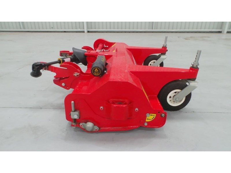 trimax flaildek fx 155 flail mower 475315 002