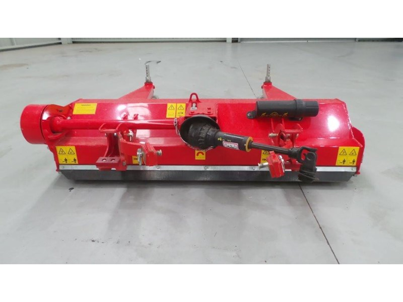 trimax flaildek fx 155 flail mower 475315 003