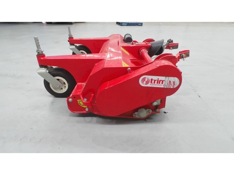 trimax flaildek fx 155 flail mower 475315 004