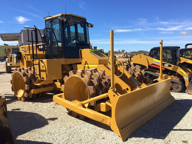 caterpillar 815f series 2 470405 001