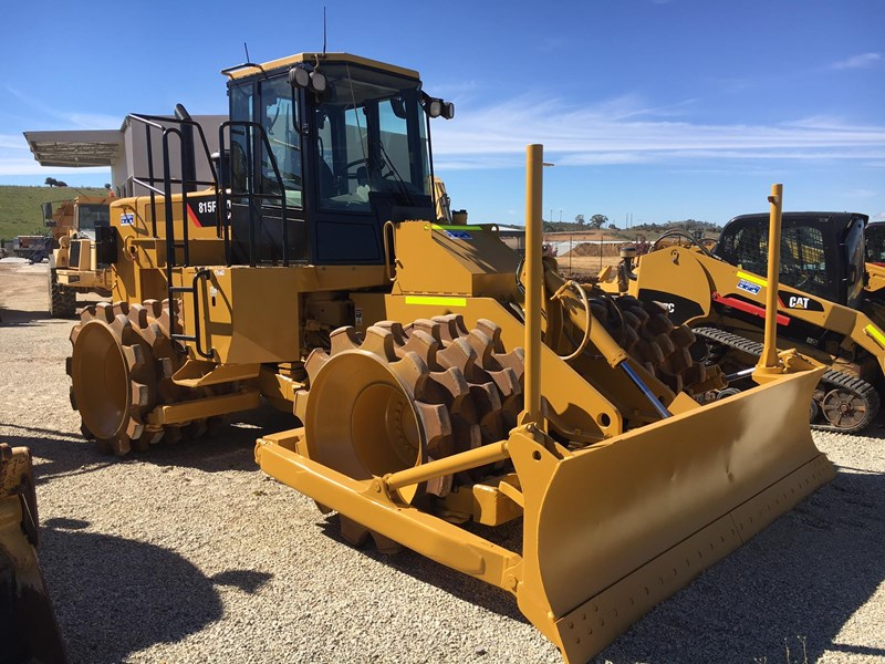 caterpillar 815f series 2 470405 008