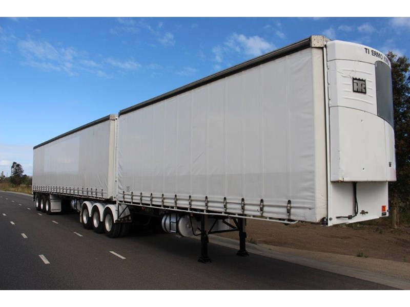 vawdrey st3 34 pallet sd refrigerated curtain siders 452530 002