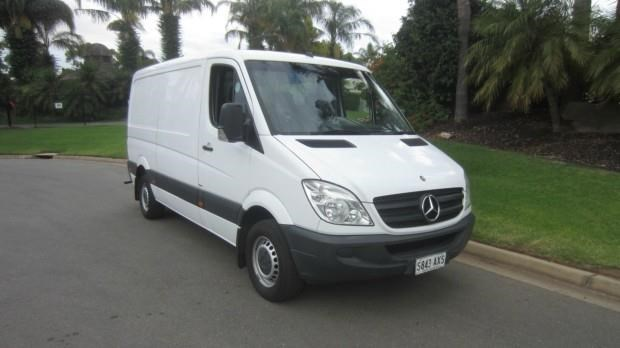 mercedes-benz sprinter 313 cdi 476870 002