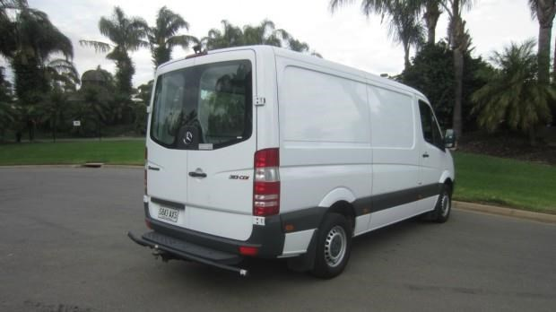 mercedes-benz sprinter 313 cdi 476870 008