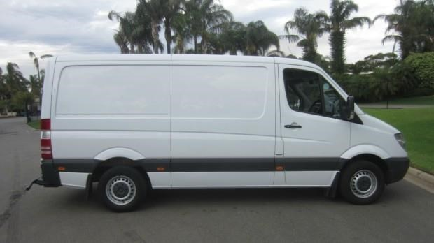 mercedes-benz sprinter 313 cdi 476870 009