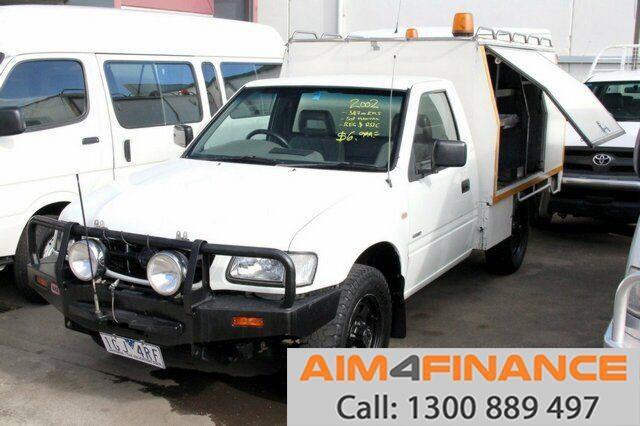 holden rodeo 478895 001