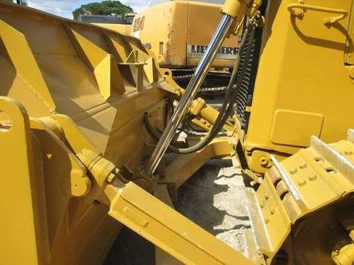 caterpillar d6r xl series iii 494928 002
